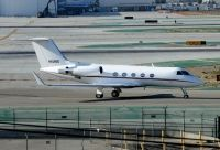 Photo: Untitled, Gulftsream Aerospace G-1159 Gulfstream III, N450BD