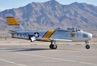 Photo: United States Air Force, North American F-86 Sabre, NX186AM