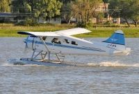 Photo: Van City Seaplanes Ltd, De Havilland Canada DHC-2 Beaver, C-FJFQ