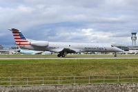 Photo: American Eagle, Embraer EMB-145, N906AE