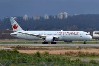 Photo: Air Canada, Boeing 787, C-FNOI