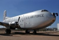 Photo: United States Air Force, Douglas C-124C Globemaster II
