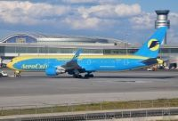 Photo: AeroSvit / Aerosweet Airlines, Boeing 767-300, UR-AAH