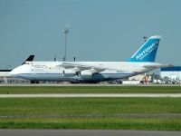 Photo: Antonov Design Bureau, Antonov An-124 Ruslan, UR-82027