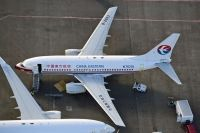 Photo: China Eastern Airlines, Boeing 737-700, N7820L