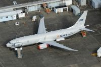 Photo: Indian Navy , Boeing P-8A Poseidon, IN 326