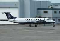 Photo: Pacific Coastal Airlines, Beech 1900, C-GIPC