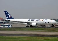Photo: Batavia Air, Airbus A330-200, PK-YVJ