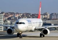 Photo: Turkish Airlines THY, Airbus A321, TC-JMJ