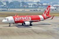 Photo: Air Asia, Airbus A320, 9M-AJD