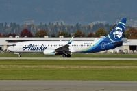 Photo: Alaska Airlines, Boeing 737-800, N596AS