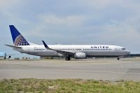 Photo: United Airlines, Boeing 737-900, N37419
