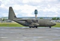 Photo: Royal Air Force, Lockheed C-130 Hercules, ZH881