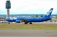 Photo: Zoom Airlines, Boeing 767-300, C-GZMM