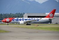 Photo: Edelweiss Air, Airbus A330-200, HB-IQI