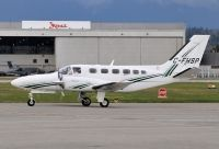 Photo: Pacific Sky Aviation, Cessna 441 Conquest, C-FHSP