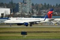 Photo: Compass Airlines, Embraer EMB-170, N749CZ