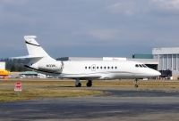 Photo: Untitled, Dassault Falcon 2000, N133RL