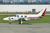Photo: Untitled, Piper PA-31T Cheyenne II, C-GBON
