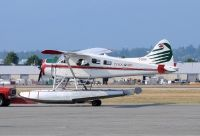 Photo: Tyax Air, De Havilland Canada DHC-2 Beaver, C-GIYV