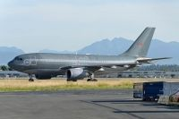 Photo: Canadian Armed Forces, Airbus A310, 15002