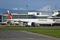 Photo: Philippine Airlines, Boeing 777-300, RP-C7776