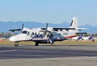 Photo: Summit, Dornier Do-228, C-FEQX