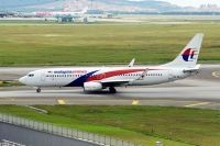 Photo: Malaysia Airlines, Boeing 737-800, 9M-MLJ