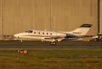 Photo: Untitled, Beech Hawker 400, N440CT