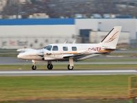Photo: Untitled, Piper PA-31T Cheyenne II, C-GJTX