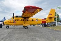 Photo: Canadian Armed Forces, De Havilland Canada DHC-6 Twin Otter, 13803