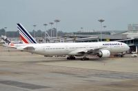 Photo: Air France, Boeing 777-300, F-GSQL