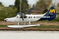 Photo: Harbour Air, De Havilland Canada DHC-3 Otter, C-FRNO