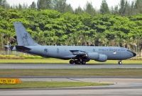 Photo: Singapore - Air Force, Boeing C-135/KC-135, 752