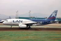 Photo: LAN Airlines, Airbus A319, CC-CPL