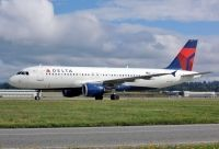 Photo: Delta Air Lines, Airbus A320, N378NW