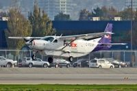 Photo: FedEx Feeder, Cessna 208 Caravan, C-FEXF