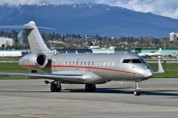 Photo: Vista Jet, Bombardier BD-700 Global Express, 9H-VJM