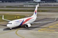 Photo: Malaysia Airlines, Boeing 737-800, 9M-MLM