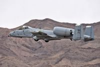 Photo: United States Air Force, Fairchild A-10A Thunderbolt, 79202