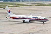 Photo: Malaysia Airlines, Boeing 737-800, 9M-MLF