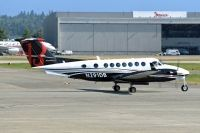 Photo: Untitled, Beech King Air, N291DB