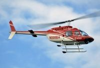 Photo: Blackcomb Helicopters, Bell 206 Jet Ranger, N508BA