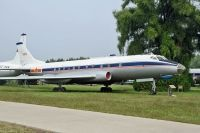 Photo: China - Air Force, Tupolev Tu-124, 50256