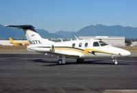 Photo: Untitled, Eclipse EA500, N427X