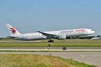 Photo: China Eastern Airlines, Boeing 777-300, B-2020