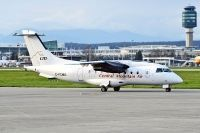 Photo: Central Mountain Air, Dornier Do-328-100, C-FCMG