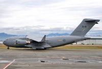 Photo: Canadian Forces, McDonnell Douglas C-17A Globemaster III, 177703