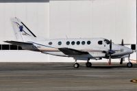 Photo: Northern Thunderbird Airlines, Beech King Air, C-GJSU