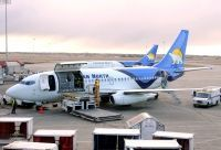 Photo: Canadian North, Boeing 737-200, C-GFPW